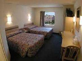 Hotel Motel 6 Moab