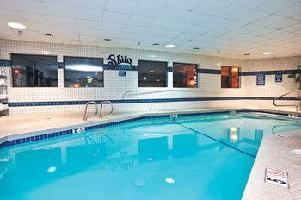 Hotel Shilo Inn Suites Moses Lake