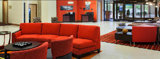 Hotel Doubletree Grand Junction