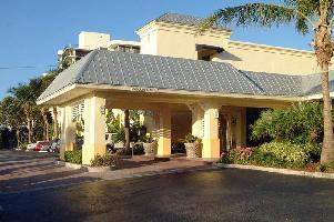 Hotel Delray Sands Resort Highland Beach