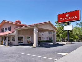 Hotel Ramada Inn Moab Downtown