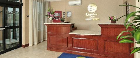 Hotel Comfort Inn Staten Island