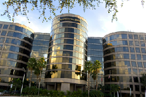 Hotel Intercontinental Tampa