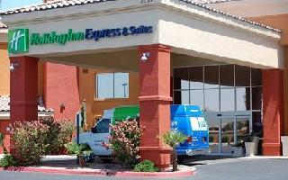 Hotel Holiday Inn Express & Suite