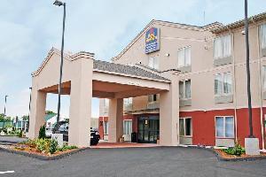 Hotel Bw Plus Providence Seekonk