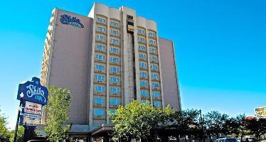 Hotel Shilo Inn Suites Salt Lake City