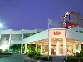 Hotel Crowne Plaza Maruma