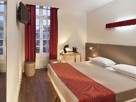 Hotel Coeur De City By Happy Culture