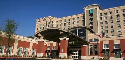 Hotel Embassy Suites Birmingham - Hoover