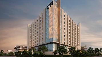 Hotel Hilton Garden Inn Gurgaon Baani Square