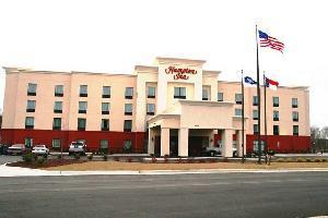 Hotel Hampton Inn Wilson Downtown