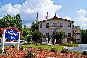 Hotel Hampton Inn Helen