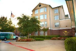 Hotel Homewood Suites By Hilton North Dallas-plano