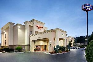 Hotel Hampton Inn Atlanta-stockbridge
