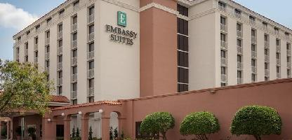 Hotel Embassy Suites Baton Rouge