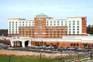 Hilton Richmond Hotel & Spa/short Pump