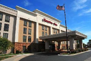 Hotel Hampton Inn North Platte