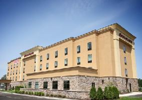 Hotel Hampton Inn & Suites Sandusky/milan