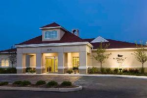 Hotel Homewood Suites By Hilton St. Louis Riverport- Airport West