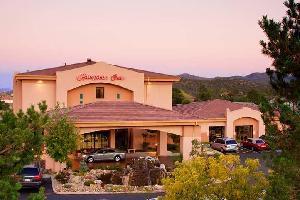 Hotel Hampton Inn Prescott