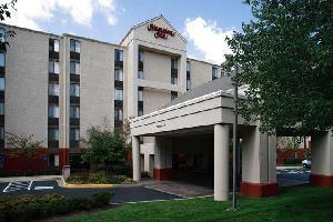 Hotel Hampton Inn Germantown/gaithersburg
