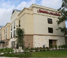 Hotel Hampton Inn & Suites Austin Cedar Park-lakeline