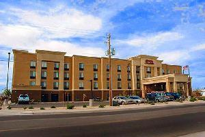 Hotel Hampton Inn And Suites Kingman