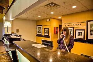 Hotel Hampton Inn & Suites Cleveland-airport/middleburg Heights
