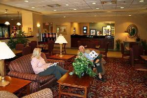 Hotel Hampton Inn Tampa-veterans Expwy (airport North)