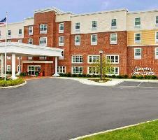 Hotel Hampton Inn & Suites Yonkers
