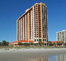 Hotel Embassy Suites Myrtle Beach-oceanfront Resort