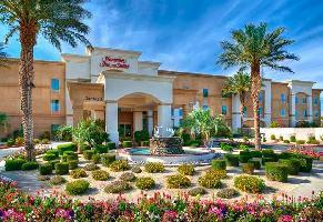 Hotel Hampton Inn & Suites Palm Desert