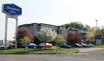 Hotel Hampton Inn Zanesville