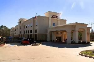 Hotel Hampton Inn & Suites Nacogdoches