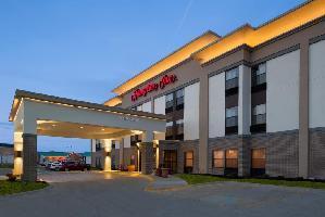 Hotel Hampton Inn Findlay