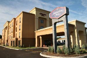 Hotel Hampton Inn Rochester-irondequoit