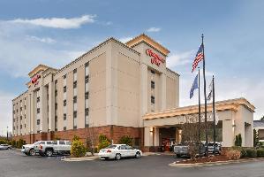 Hotel Hampton Inn Emporia