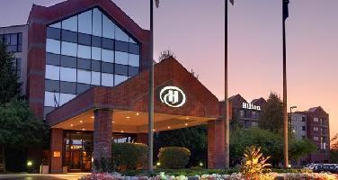 Hotel Hilton Auburn Hills Suites