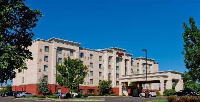 Hotel Hampton Inn South Plainfield-piscataway