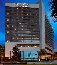 Hotel Doubletree By Hilton Orlando Downtown