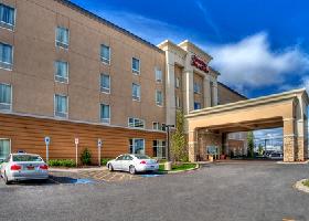 Hotel Hampton Inn & Suites Rochester/henrietta