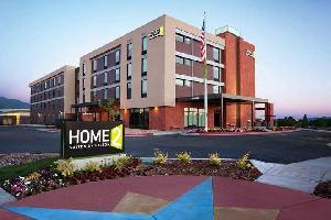 Hotel Home2 Suites By Hilton Salt Lake City/layton, Ut