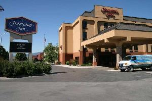 Hotel Hampton Inn Missoula