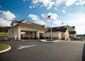 Hotel Homewood Suites By Hilton York