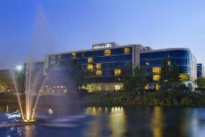 Hotel Hilton Lexington Suites