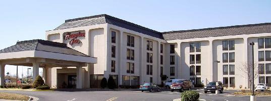 Hotel Hampton Inn Winchester-university/mall Area