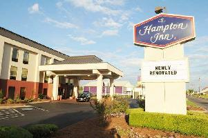 Hotel Hampton Inn Owensboro South