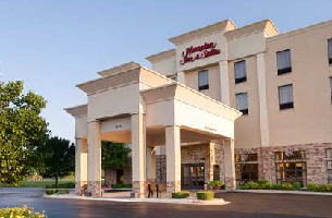 Hotel Hampton Inn & Suites Addison