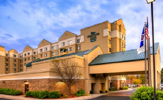 Hotel Homewood Suites By Hilton Minneapolis-mall Of America