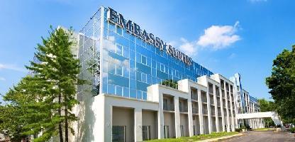 Hotel Embassy Suites Cincinnati - Northeast (blue Ash)
